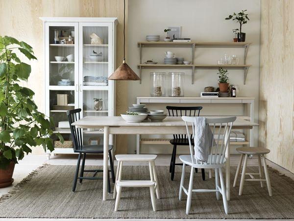 Sommar på Norrgavel ‹ Dansk inredning och design