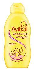 Zwitsal Zeepvrije Wasgel 200ml  Zwitsal Baby - 200 ml - Wasgel biedt een extra verzorgende en zachte formule om het huidje extra te hydrateren tijdens het wassen. Hydrateert het babyhuidje. Extra verzorgend. Voor een zacht huidje. pH-huidneutraal mild en hypoallergeen. Parabenen- en zeepvrij. Dermatologisch getest.Zwitsal Wasgel met verzorgende bestanddelen is speciaal ontwikkeld om het lichaam en het gezichtje van je baby mee te wassen. Verder voedt en verzorgt Zwitsal Wasgel de huid zodat…