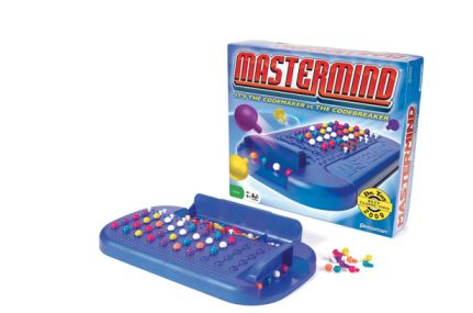 FREE Mastermind Board Game (for Teachers)