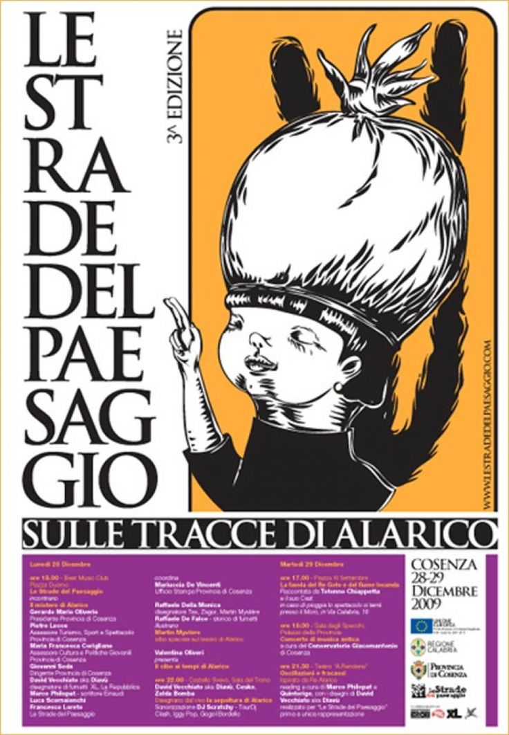 III edizione, dicembre 2009