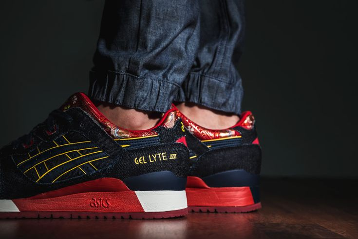 asics gel tiger shoes