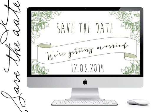 Chrystalace stationery free save the date download.