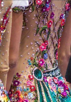 Fashion in pedana: nuovi body