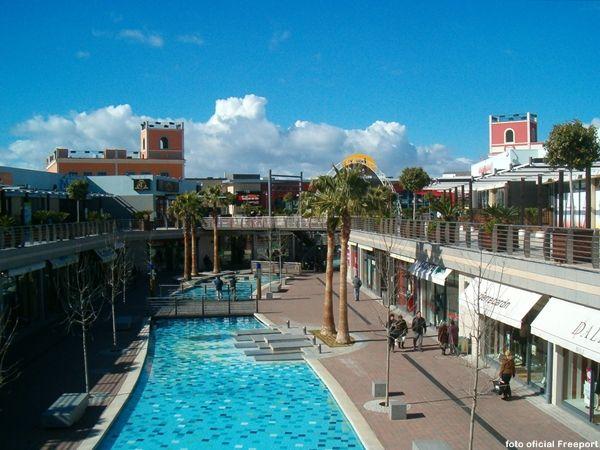 Compras em Lisboa | Freeport, o maior outlet da Europa