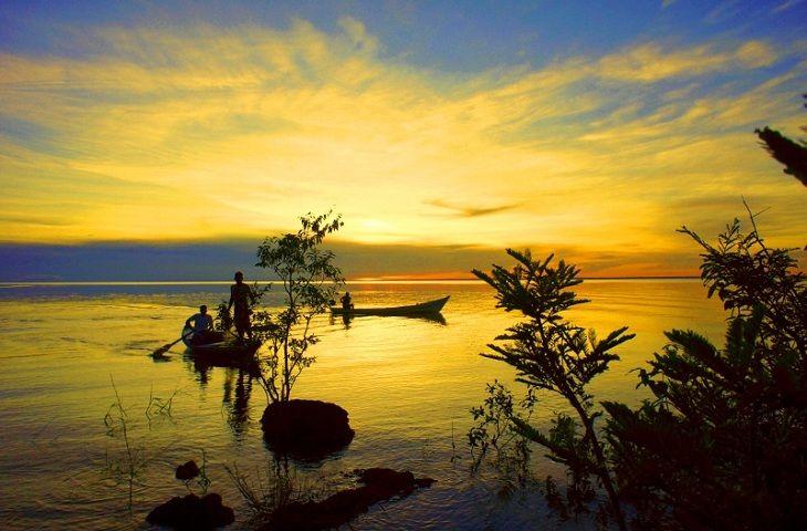 11 razões para você conhecer Alter do Chão, o Caribe Amazônico