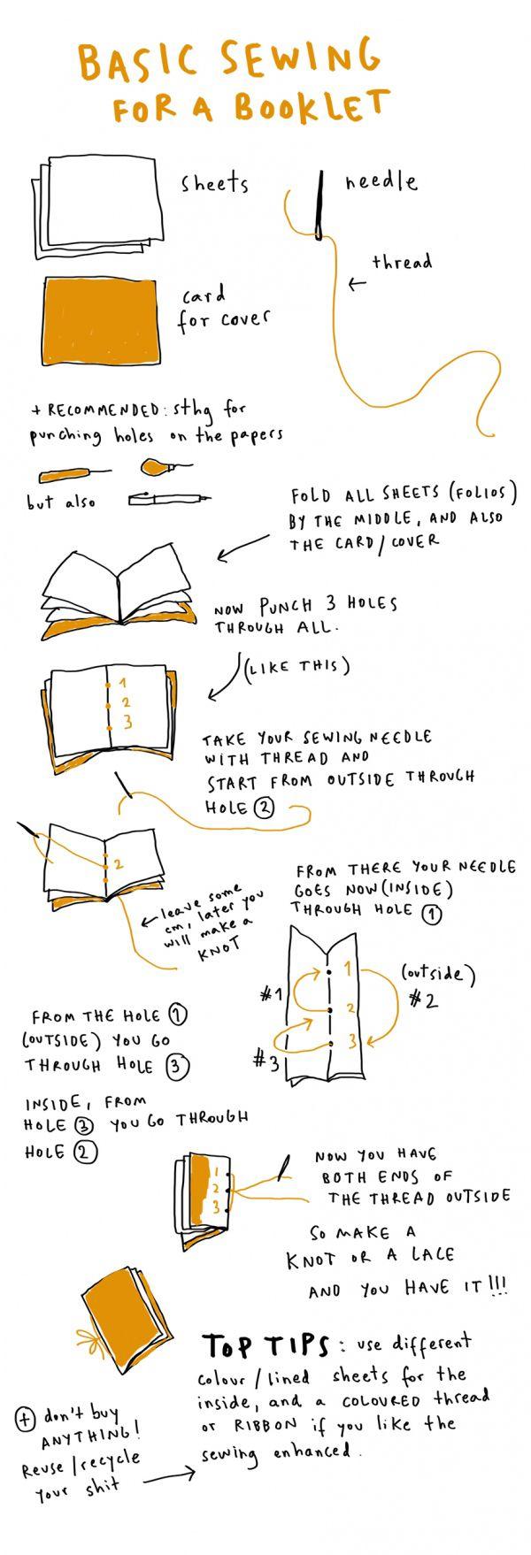 Buch binden                                                       …