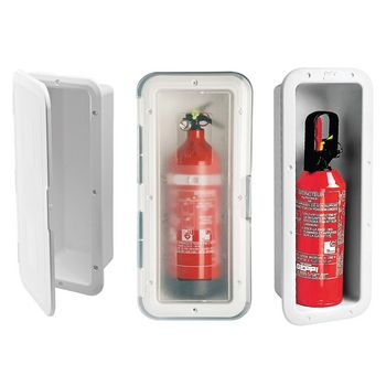 Fire Extinguishers Storage Case