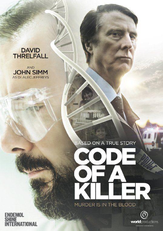 Code of a killer 1 di 2