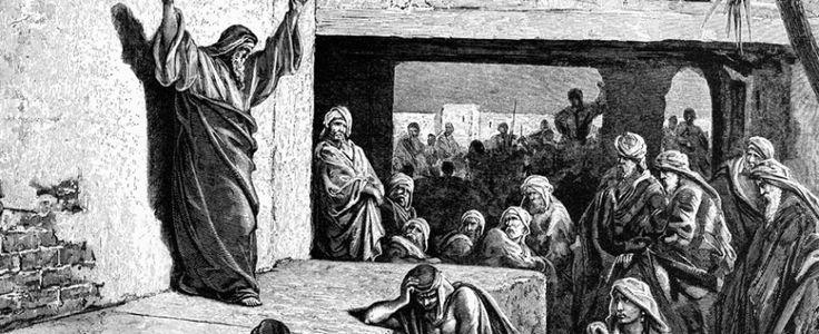 Kuran'da Her Kavme Peygamber Gönderildiği Belirtilmiştir