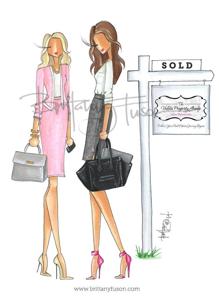Brittany Fuson: Real Estate Mavens