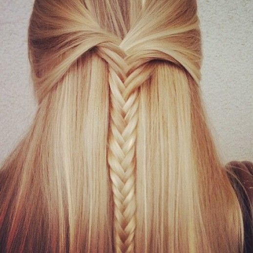 Fishtail Braid How To: 10 Best Video Tutorials on YouTube