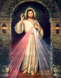 Divine Mercy Sunday - April 27, 2014 - Liturgical Calendar - Catholic Culture