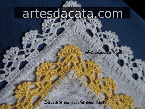 Croche | Artes da Cata - Part 3