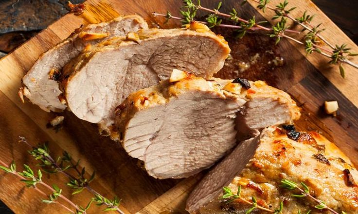 Une marinade savoureuse, un filet de porc cuit sur le gril et une sauce qui ravira vos papilles!