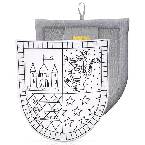 1000 id es sur le th me bouclier sur pinterest p e - Chateau de mike le chevalier ...