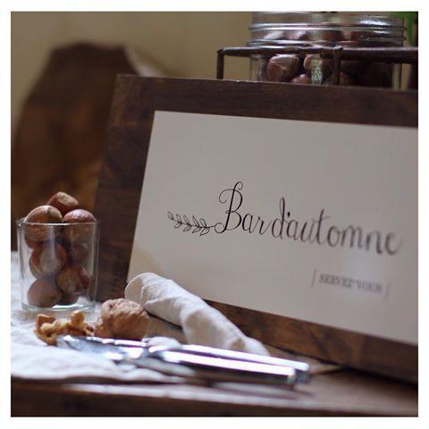 Samedi, un aller-retour dans le Finistère pour installer la déco et les fleurs d'un mariage aux couleurs d'automne... Un concentré de tout ce que j'aime ! Merci à ma super cousine Anais qui pendant ce temps là tenait mon stand à l'Atelier wedding et qui a parlé d'Ambiana comme si elle l'avait faite !💪