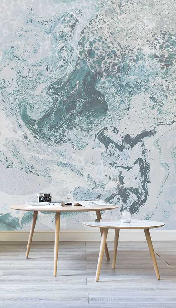 160 best images about texture wallpaper murals on for Textured wallpaper accent wall