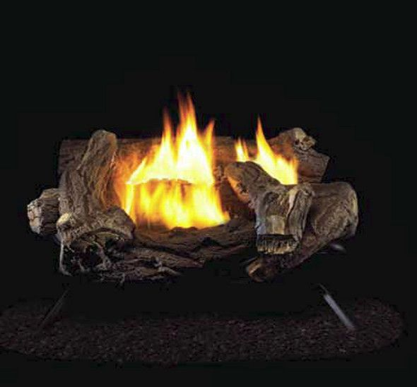 Best 20+ Ventless gas logs ideas on Pinterest | Gas log fireplace ...