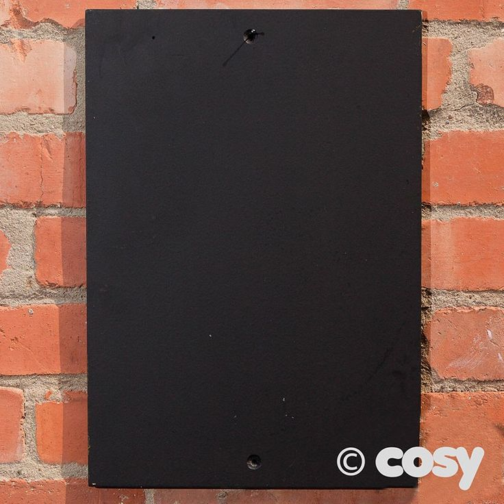 LARGE CHALKBOARDS (2PK) - Cosy Direct