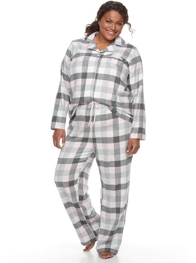 25+ cute Plus size pajamas ideas on Pinterest