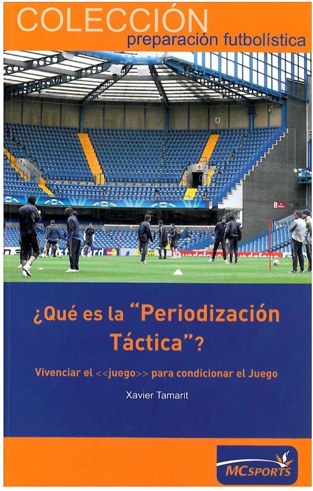 Libro Que Es La Periodizacion Tactica Football Drills Football Coach Futbol