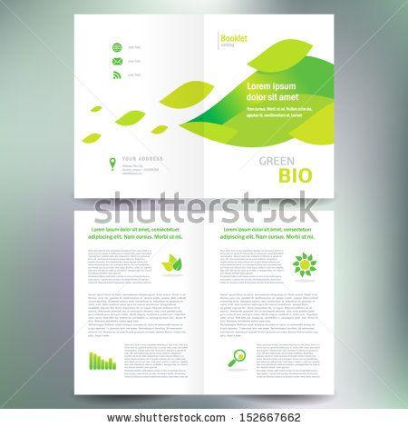 Best Trees Images On   Brochure Template Brochures