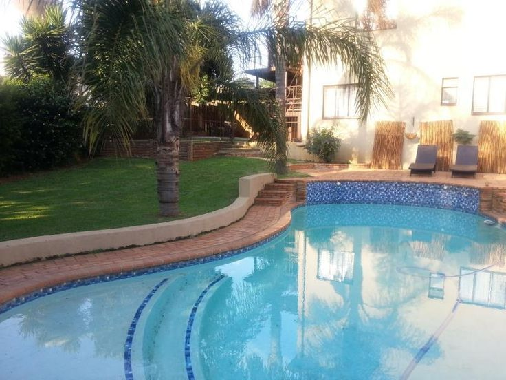 Pretoria Private Apartments South Africa, Africa Located