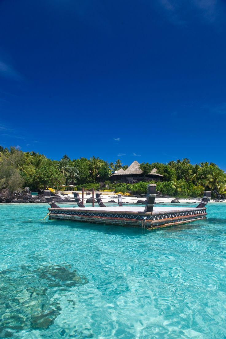 Pacific Resort Aitutaki - Cook Islands