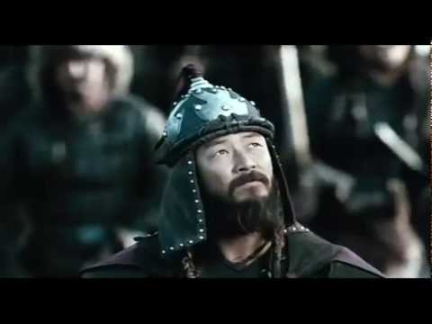 the rise to power the mongols In cinemas nationwide june 6th 2008 academy award® nominee 2008 best foreign language film sergei bodrov's epic tells the story of the events that shaped gen.