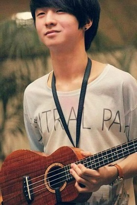 sungha-jung. this dude is an awesome guitar player