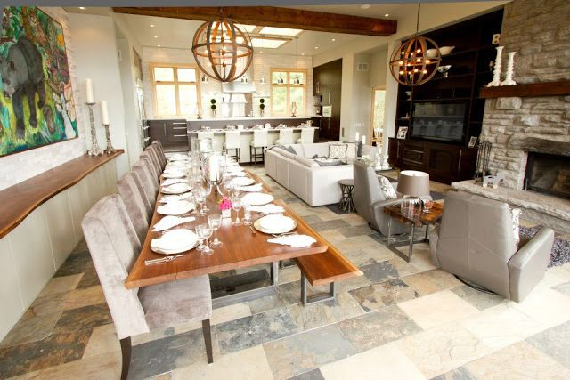 bryan baeumler house of bryan photos   Wednesday...Special feature. House Of Bryan on The Rocks