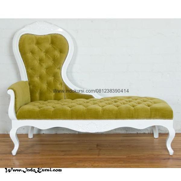JualKursi Sofa Cat Putih Duco Full Jok merupakan desain Produk Kursi Bangku Sofa yang nyaman untuk anda dengan Bahan Kayu Mahoni Cat Putih Duco