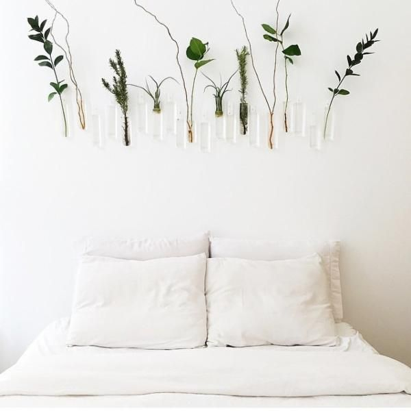Best 25+ Wall vases ideas on Pinterest | Wall mounted vase, Flower ...
