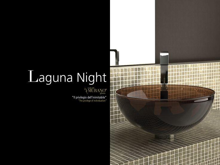 17 best images about lavabos de cristal glass washbasins on pinterest night glass design - Lavabo de vidrio ...