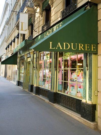 Hotspots Parijs deel 8