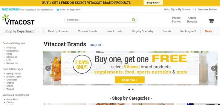 Here Is a List of the Best Places to Buy Organic Food Online