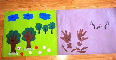okul-öncesi-orman-haftası-etkinlikleri