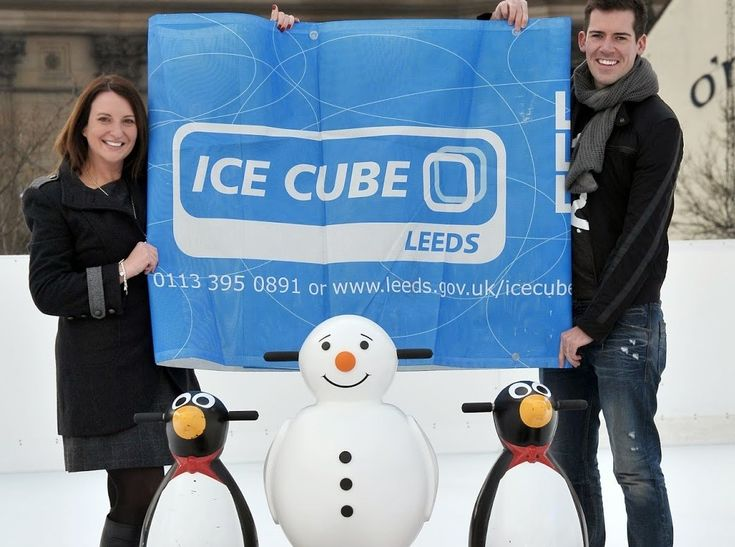 Leeds Ice Cube is hosting a charity ice skating fundraiser for Day One Trauma. There's a chance to join in wearing your favourite onesie or fancy dress and create a giant conga on the ice. The event on the evening of 19 February 2015 from 20:30 to 22:00 includes a free snow slide and ice skating. The event came about when one of the regular Ice Cube ice marshals suffered a serious motor bike injury a few years ago and joined the fundraising committee for the Day One Trauma charity at Leeds…