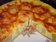 Bratapfelkuchen mit ganzen Äpfeln, ein raffiniertes Rezept aus der Kategorie Kuchen. Bewertungen: 67. Durchschnitt: Ø 4,5.