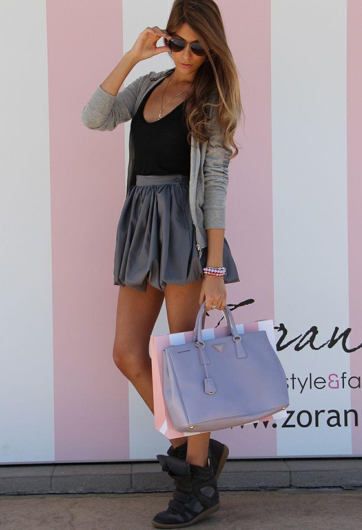 #fashion #style #sneakerwedge