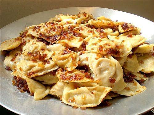 Varenikes -- comidas de Israel (30 recetas) - Taringa!