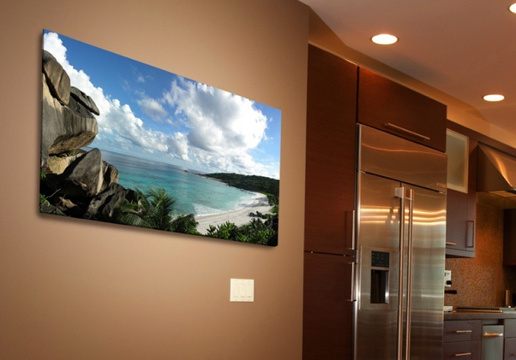 Infrared Picture Heating Panel, it is just great.