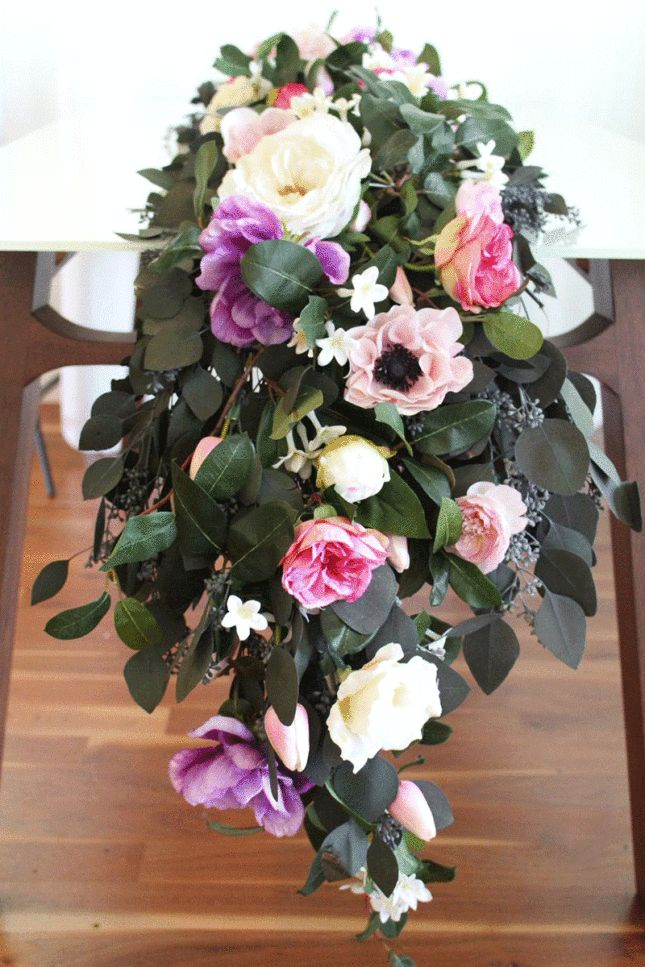 Low Cost Wedding Flowers