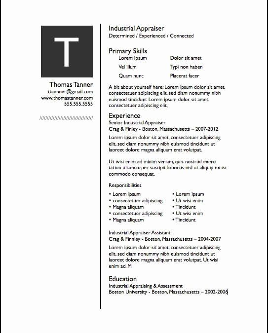 mac pages resume templates luxury resume in 2020