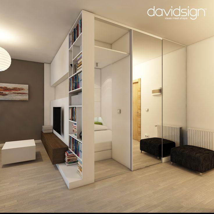 Design interior pentru apartament n Chiinu