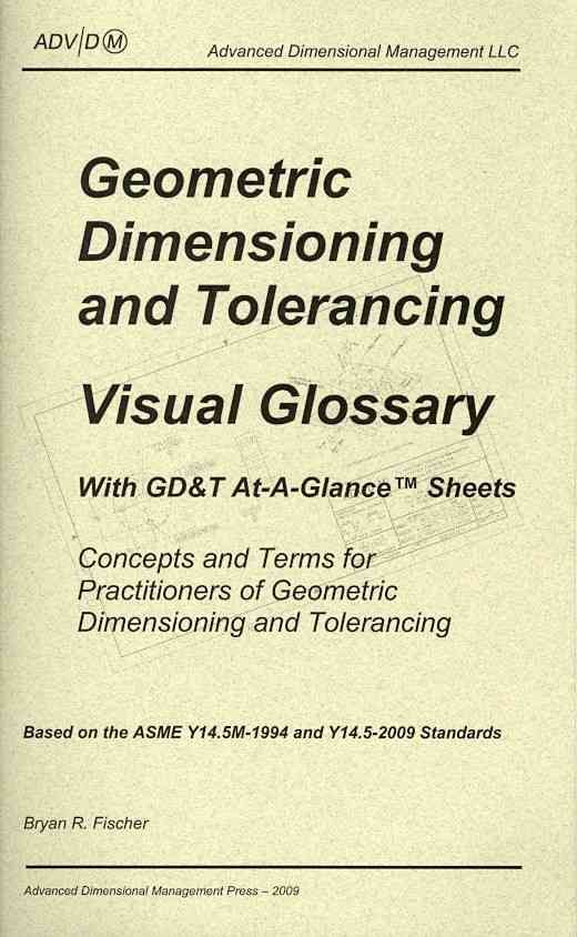 18 best gdt images on pinterest gd engineering and technology geometric dimensioning and tolerancing visual glossary with gdt at a glance sheets concepts and terms for pract fandeluxe Choice Image