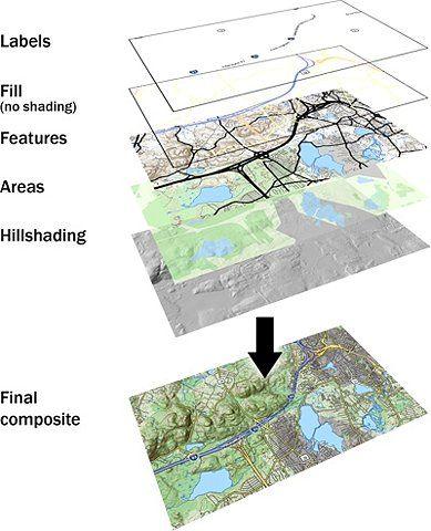TopOSM - OpenStreetMap