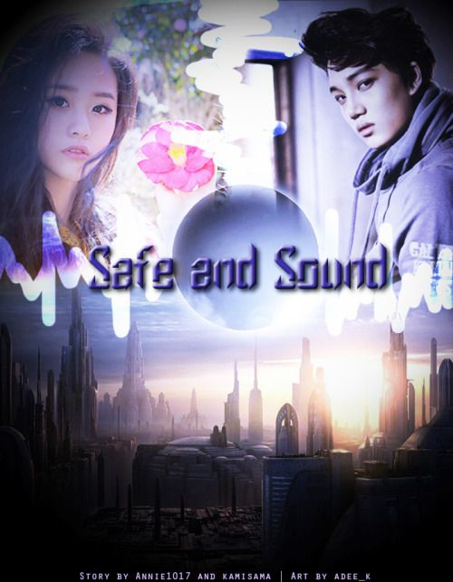 Safe and Sound - action romance supernatural exo kai jongin mama - Min (OC), EXO members, Moonkyu - Asianfanfics