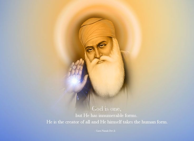 On the auspicious occasion of #Gurupurab, we wish that you are showered with Guru Ji's divine blessings today and forever. Happy Gurupurab.