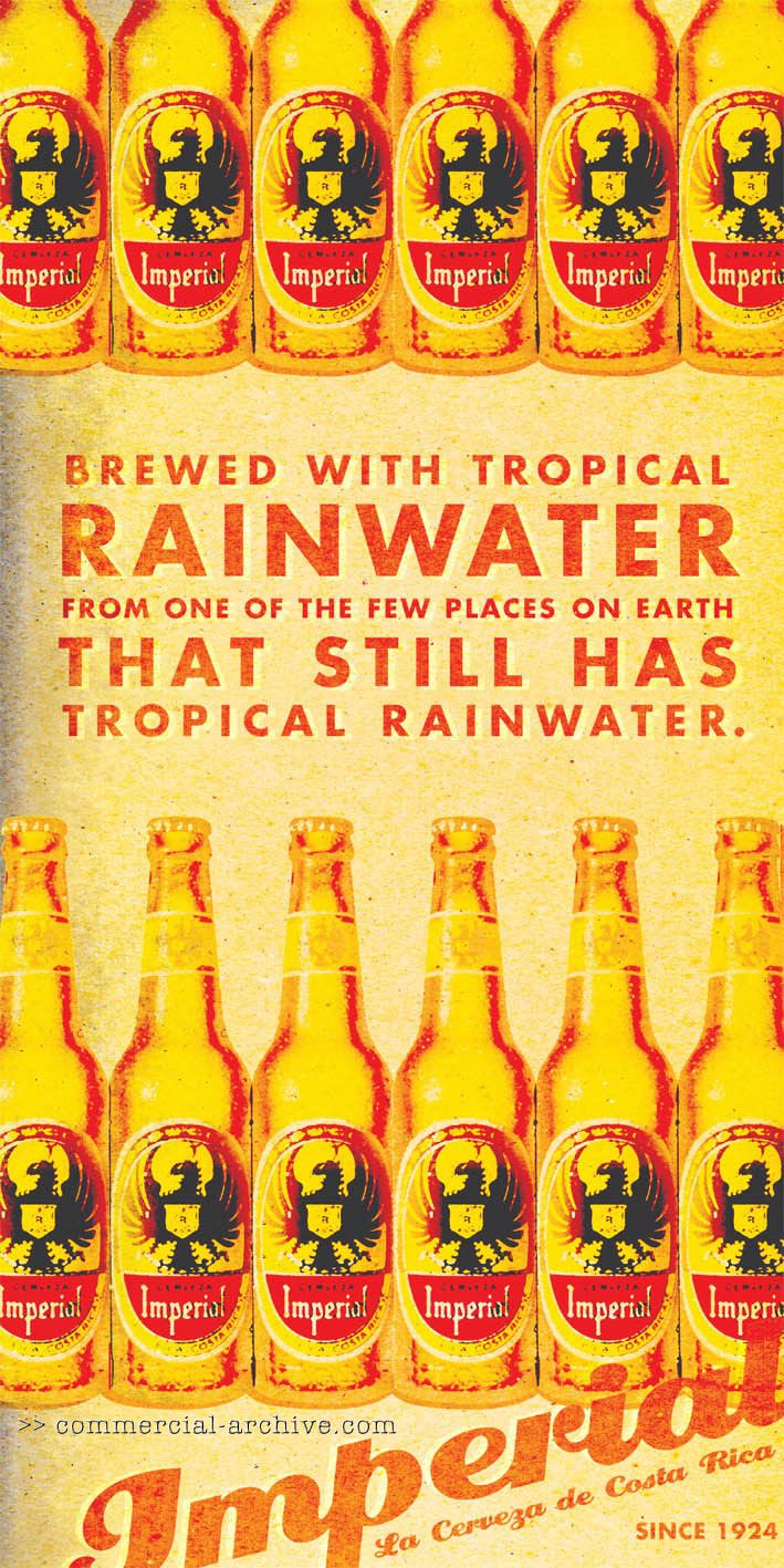 Costa Rican beer- quite good, actually | Food & Recipes ...
